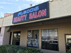 FLECOS BEAUTY SALON LAS VEGAS