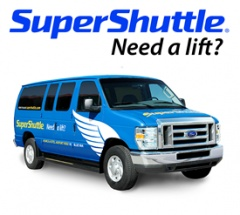 Super Shuttle los Angeles