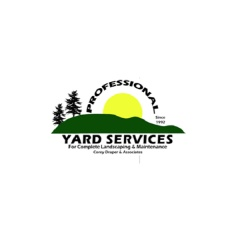 Utah Professional Yard Services