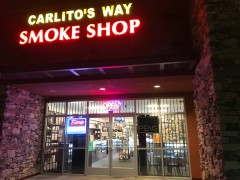 Carlito's Way Smoke Shop Rainbow Blvd, Las Vegas, NV