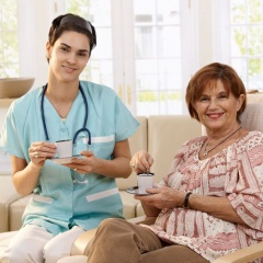 Reliable Home Health Care