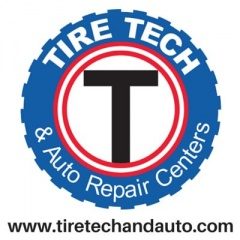 Tire Tech And Auto Repair Center