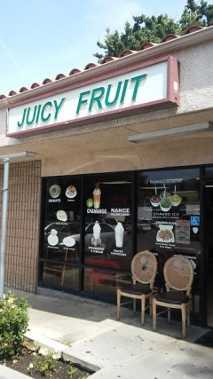 JUICY O FRUIT STORE IN THOUSAND OAKS, CA
