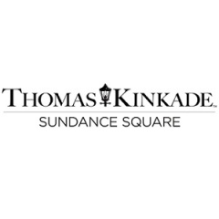 Thomas Kinkade Fort Worth