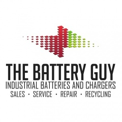 The Battery Guy