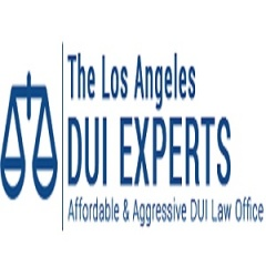 The Los Angeles DUI Experts