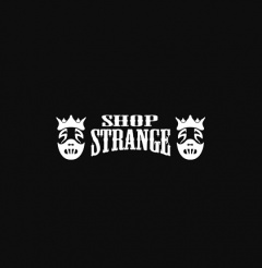Shop Strange - Portland Embroidery & Screen Printing