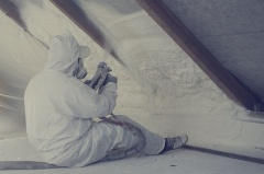 Springfield Spray Foam Insulation