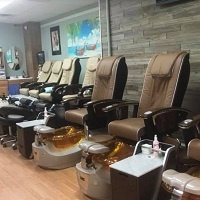 Tanning & Nails Salon