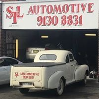 STL Automotive PTY Ltd.