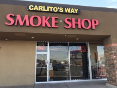 Las Vegas Smoke Shop