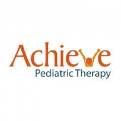 Achieve Pediatric Therapy