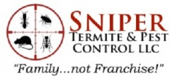 Sniper Termite and Pest Control LLC
