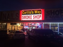 Carlito's Way Smoke Shop Maryland Pkway, Las Vegas, NV 89169