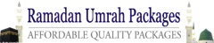 Ramadan Umrah Packages UK
