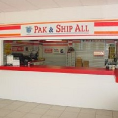 Pak & Ship All