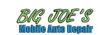 Big Joes Mobile Auto Repair