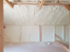 Illinois Spray Foam Insulation