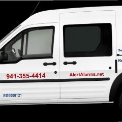 Alert Alarm Systems Plus, Inc.