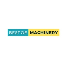 Best Of Machinery