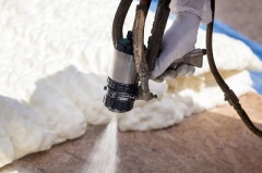 Chattanooga Spray Foam Insulation