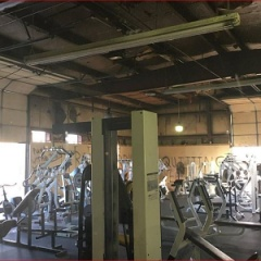 Iron Outcasts Gym