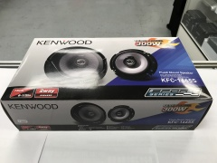 Kenwood speakers 300W for sale Las Vegas, NV $74.99