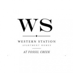 Western Station at Fossil Creek