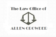 The Law Office of Allen Crowder