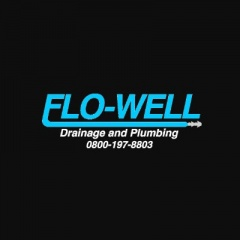 Flo-Well Drainage and Plumbing