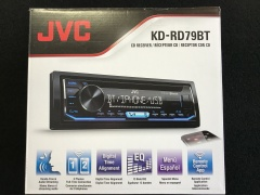 Stereo KD RD79BT for Sale Las Vegas