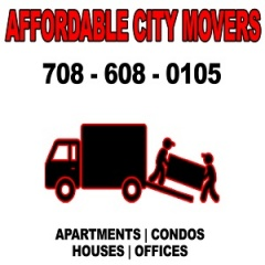 Affordable City Movers