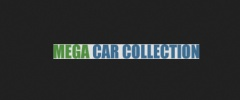 Mega Car Collection