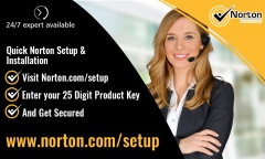 www.norton.com/setup | Enter Activation Key & Setup Norton