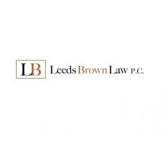 Leeds Brown Law, P.C. Lexington