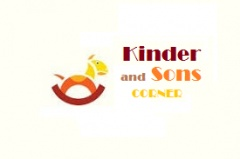 Kinder and Sons Corner