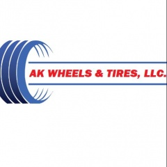 A K Wheels & Tires