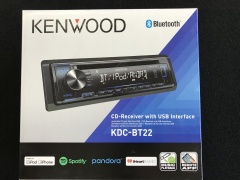 Stereo KDC BT22 for Sale Las Vegas