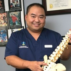 Comprehensive Chiropractic & Rehab, Inc.