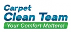 Carpet Clean Team