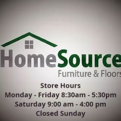 HomeSource Furniture & Floors