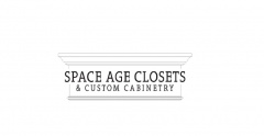 Enhance Your Space with Practical Storage Solution, Custom Closets & Cabinetry in Toronto by Space Age Closets
