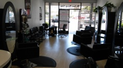 M LUNA BEAUTY SALON IN OXNARD, CA