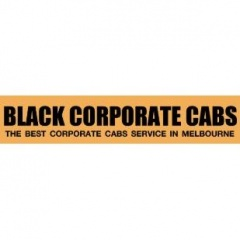 Black Corporate Cabs