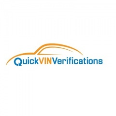 QUICK VIN VERIFICATIONS