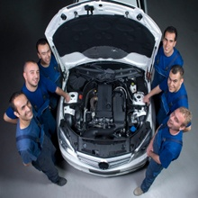 Enhanced Performance Transmission and Repair, Inc.