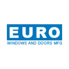 EURO Windows and Doors MFG NY