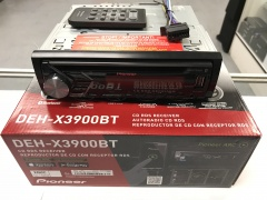 Pioneer Bluetooth included for sale Las Vegas NV, $149.99