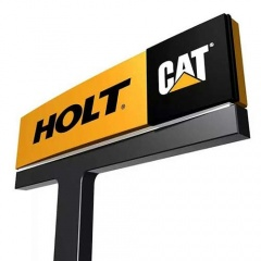 HOLT CAT Eagle Pass
