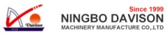 Ningbo Davison Machinery Manufacture Co,Ltd
